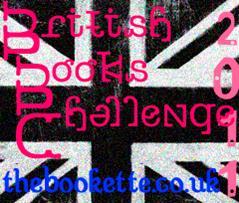 British Book Challenge