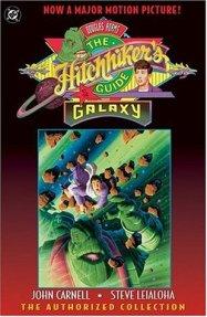 1997 DC Comics