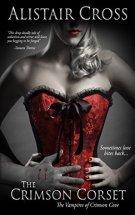 the crimson corset
