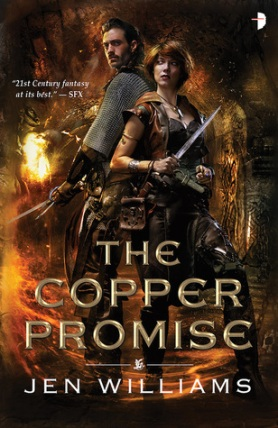 Thecopper promise