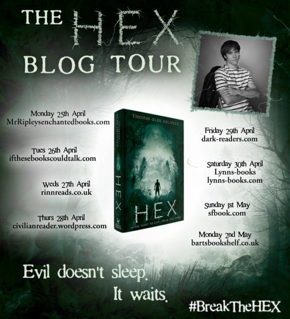 Hex-BlogTour