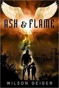 Ash and Flame