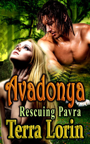 Avadonya