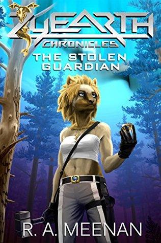 TheStolen Guardian