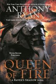 Queen of Fire1