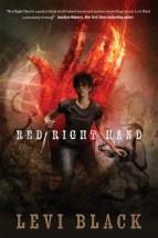redrighthand
