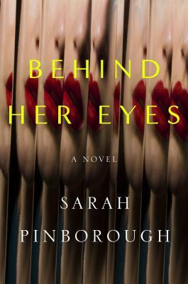 Waiting on Wednesday: Behind Her Eyes by Sarah Pinborough