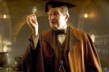 Professor slughor