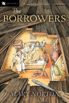 theborrowers