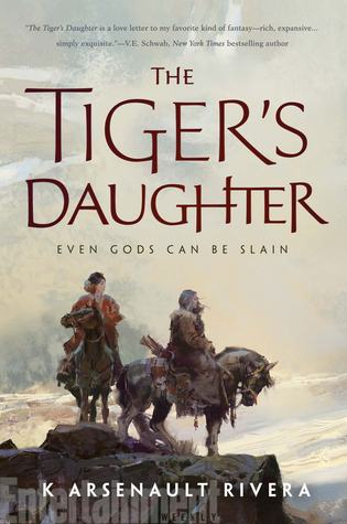 thetigersdaughter