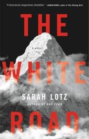 the white