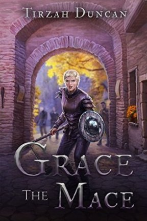 GracetheMace