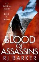 blood of assassins