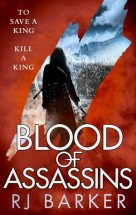 blood of assassins