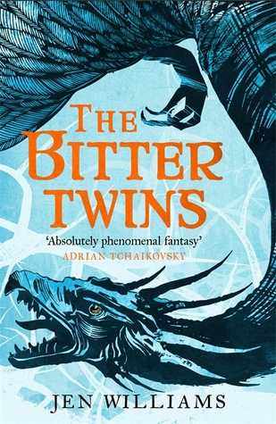 New release special review of netgalley arc the bitter twins new release special review of netgalley arc the bitter twins book 2 of the winnowing flame trilogy by jen williams brainfluff fandeluxe Choice Image