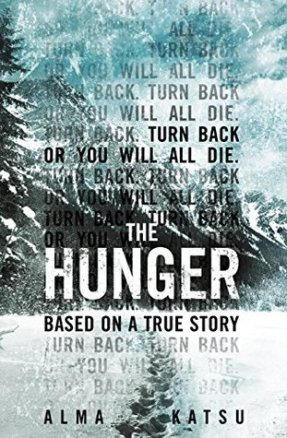 The Hunger by Alma Katsu | Books and travelling with Lynn