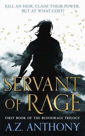 servant of