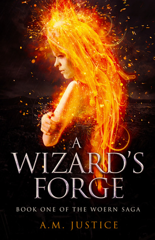 A Wizard's Forge