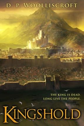 Kingshold-Kindle