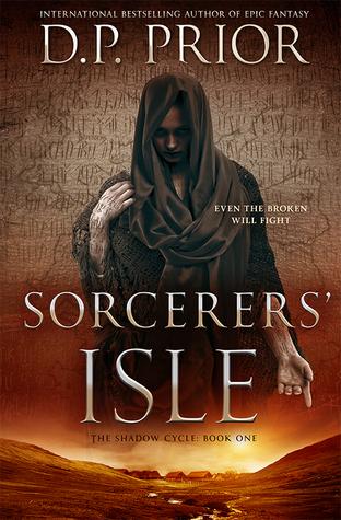 Sorcerers' Isle