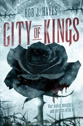 Cityof Kings