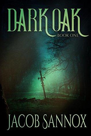 dark oak