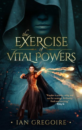the exerciseofvitalpowers