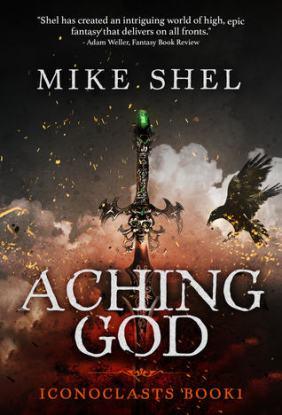 Aching God