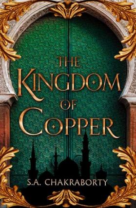 Kingdomofcopper