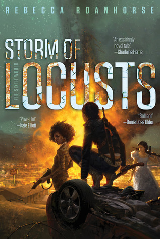 Storm of
