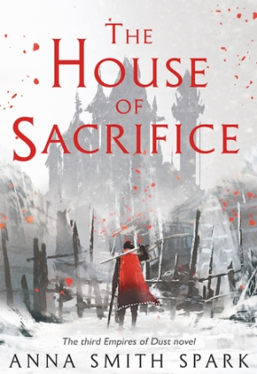 House of Sacrifice