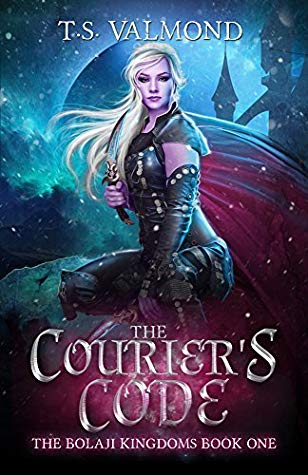 Courier's