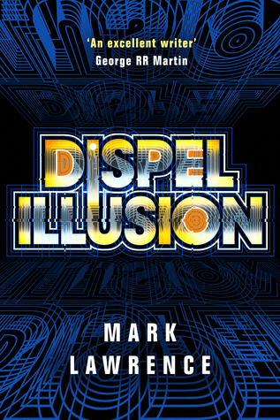 Dispel Illusion