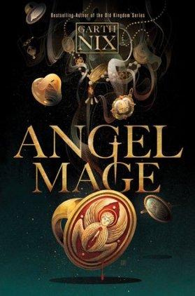 AngelMage