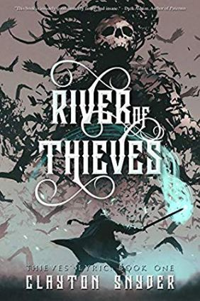 Riverof