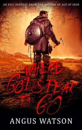Where Gods Fear to Go
