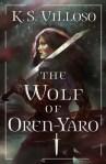 thewolf of