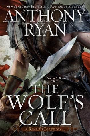 thewolf'scall