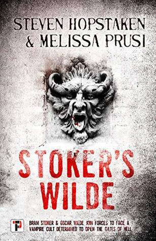 Stoker's Wilde