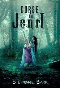 Curse of the Jenri - Stephanie Barr R1 - Stephanie Barr
