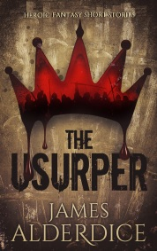 The Usurper - Ebook - David J. West