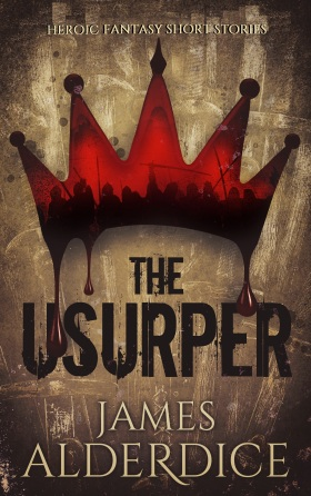 The Usurper - Ebook - David J. West