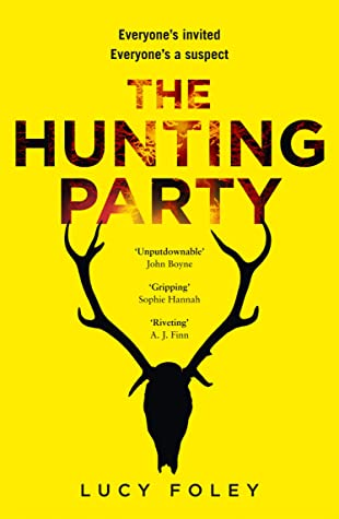 HuntingParty