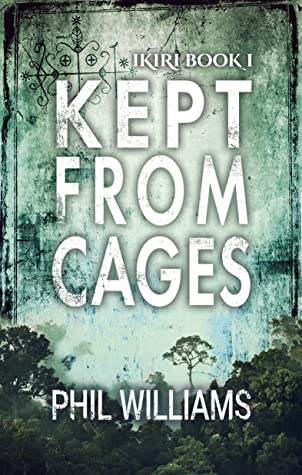 Kept From Cages