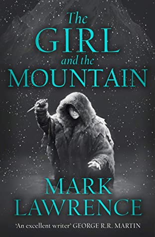 Girl and the Mountain