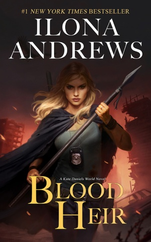bloodheir cover