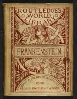 Frankensteinorig