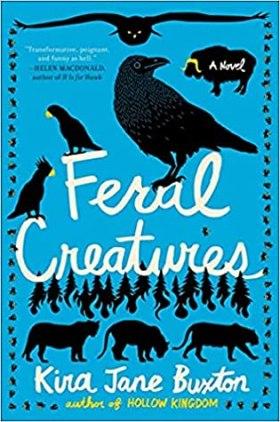 FeralCreatures