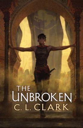 TheUnbroken