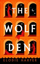 the wolfden